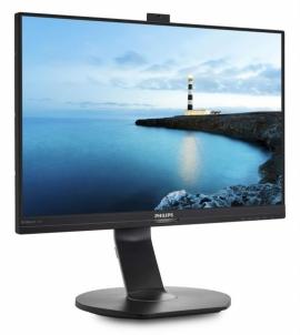 Monitorius Philips 241B7QPJKEB/00 24, panel-IPS; HDMI, DP, D-Sub; garsiakal.