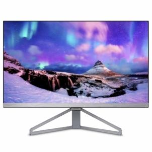 Monitorius Philips 245C7QJSB/00 24, panel-IPS; FullHD; HDMI, DP, D-Sub