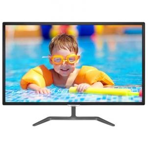 "Monitorius Philips E Line 323E7QDAB/00 31.5 "", 1920 x 1080 pixels, 250 cd/m², VESA mounting, HDMI ports quantity 1, Black Lcd monitors"