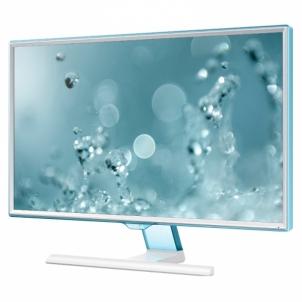 Monitorius S24E391HL White, PLS 4ms, VGA, HDMI
