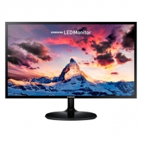 Monitorius S27F350 PLS 4ms, VGA, HDMI Lcd monitori