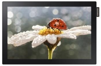 Monitorius SAMSUNG 10.1 DB10E-T LED HDMI TOUCH
