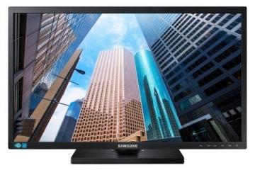 Monitorius Samsung 21,5 LS22E65UDSG/EN, SE650, PLS 1920x1080 FHD 4ms, DVI, DP