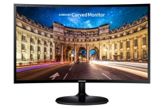 Monitorius SAMSUNG C27F390 27inch 1920x1080 16:9 Lcd monitors