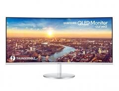 Monitorius Samsung LC34J791WTUXEN, 34