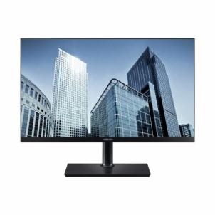 Monitorius Samsung LS24H850QFUXEN 24 SH85, 2560x1440, 1xHDMI