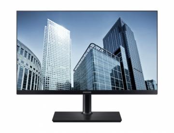 Monitorius SAMSUNG S27H850QFU 27inch TFT 16:9 LCD ir LED monitoriai