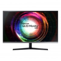 Monitorius U32H850 UHD VA Lcd monitors