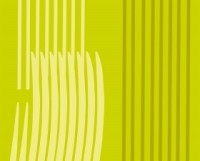 MONOCROMO dušo užuolaidos, 180x200, žalios