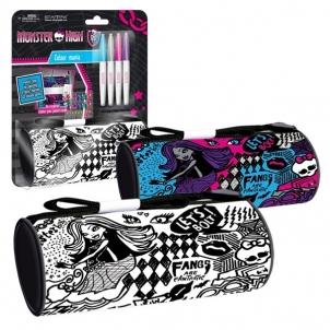 Monster High 2702 rankinė Kuprinės vaikams