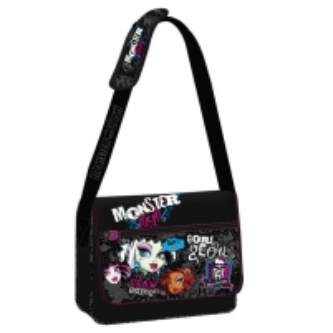 Monster High 7941 rankinė A4