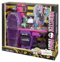 Monster High Home Ick Accessory Pack BDD81 / BDD82 Toys for girls
