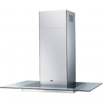 Montuojamas prie sienos gartraukis FRANKE Glass Linear FGL 905-P XS, LED0, 325.0518.784 Garų surinktuvai Gartraukiai