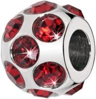 Morellato pakabukas Drops Crystals Red CZ39 Pakabukai