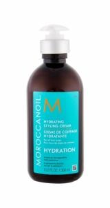 Moroccanoil Hydrating Styling Cream Cosmetic 300ml Plaukų stiprinimo priemonės (fluidai, losjonai, kremai)