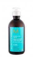 Moroccanoil Intense Curl Cream Cosmetic 300ml Plaukų stiprinimo priemonės (fluidai, losjonai, kremai)