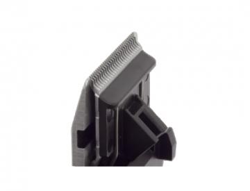 MOSER 1584-0050 Li+Pro Mini Kerpimo mašinėlė