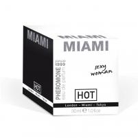 Moterims feromoniniai kvepalai Seksualioji (30 ml) Pheromones and perfume