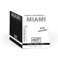 Moterims feromoniniai kvepalai Seksualioji (30 ml) Feromonai ir kvepalai