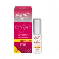 Moterims kvepalai Hot Woman Twilight Intense 5 ml