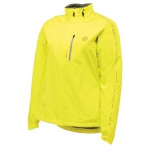 Moteriška dviratininko striukė Dare 2b Transpose Fluro Yellow Winter protection and clothing