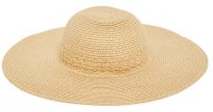 Moteriška skrybėlė VERO MODA VMJOLLA Oatmeal Kepurės