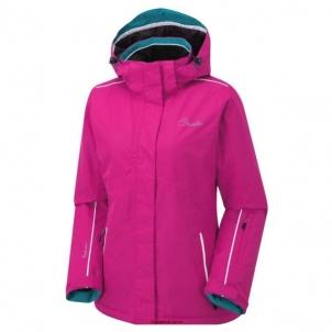 Moteriška slidinėjimo striukė Dare 2b Likewise Electric Pnk Žiemos apsaugos ir apranga