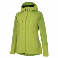 Moteriška striukė Dare 2b Candor Lime Zest Winter protection and clothing