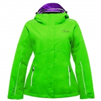 Moteriška striukė Dare 2b Likewise Fairway Green Winter protection and clothing