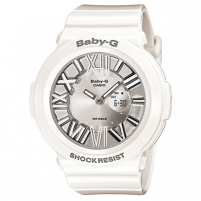 Women's watch Casio BGA-160-7B1