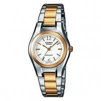 Moteriškas laikrodis Casio LTP1280PSG-7AEF Moteriški laikrodžiai