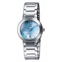 Moteriškas Casio laikrodis LTP1282PD-2A Moteriški laikrodžiai