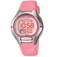 Moteriškas laikrodis Casio LW200-4BVEF Moteriški laikrodžiai