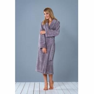 Moteriškas chalatas Gabrielė (L) Women's bathrobes
