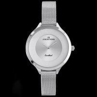 Jordan Kerr watches JK16510S