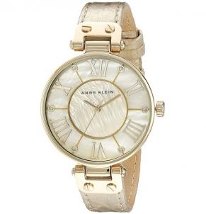 Moteriškas laikrodis Anne Klein AK/1012GMGD