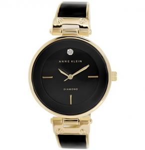 Moteriškas laikrodis Anne Klein AK/1414BKGB