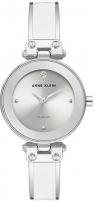 Moteriškas laikrodis Anne Klein AK/1981WTSV Diamond