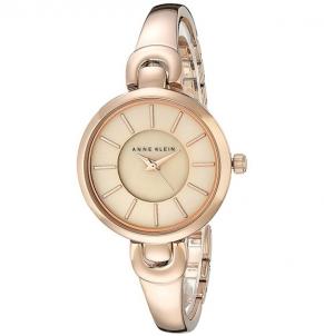 Moteriškas laikrodis Anne Klein AK/2124RMRG