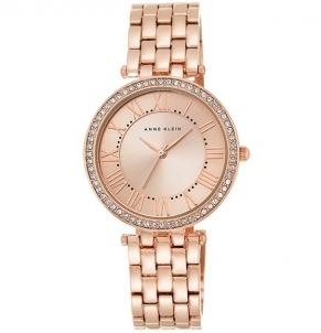 Moteriškas laikrodis Anne Klein AK/2230RGRG