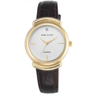 Moteriškas laikrodis Anne Klein AK/2358SVBN