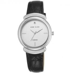 Moteriškas laikrodis Anne Klein AK/2359SVBK
