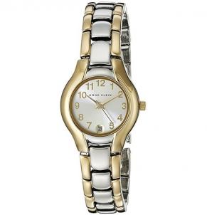 Moteriškas laikrodis Anne Klein AK/6777SVTT