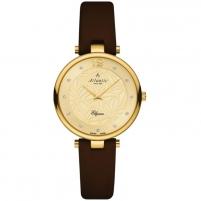 Moteriškas laikrodis ATLANTIC Elegance 29037.45.31L