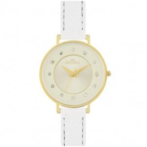 Moteriškas laikrodis BELMOND CRYSTAL CRL572.113