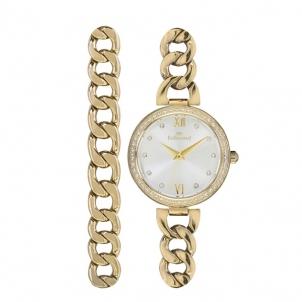 Moteriškas laikrodis BELMOND CRYSTAL CRL574.130