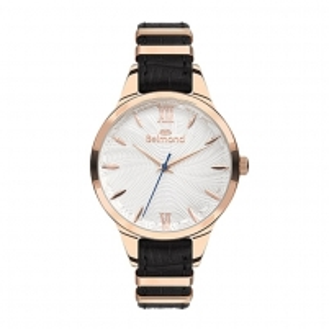 Moteriškas laikrodis BELMOND CRYSTAL CRL743.431