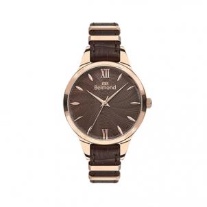 Moteriškas laikrodis BELMOND CRYSTAL CRL743.442