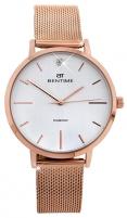 Moteriškas laikrodis Bentime Dámské hodinky s diamantem 044-9MB-PT11894O