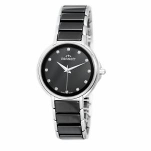 Moteriškas laikrodis BISSET BSBX01SIBX03BX